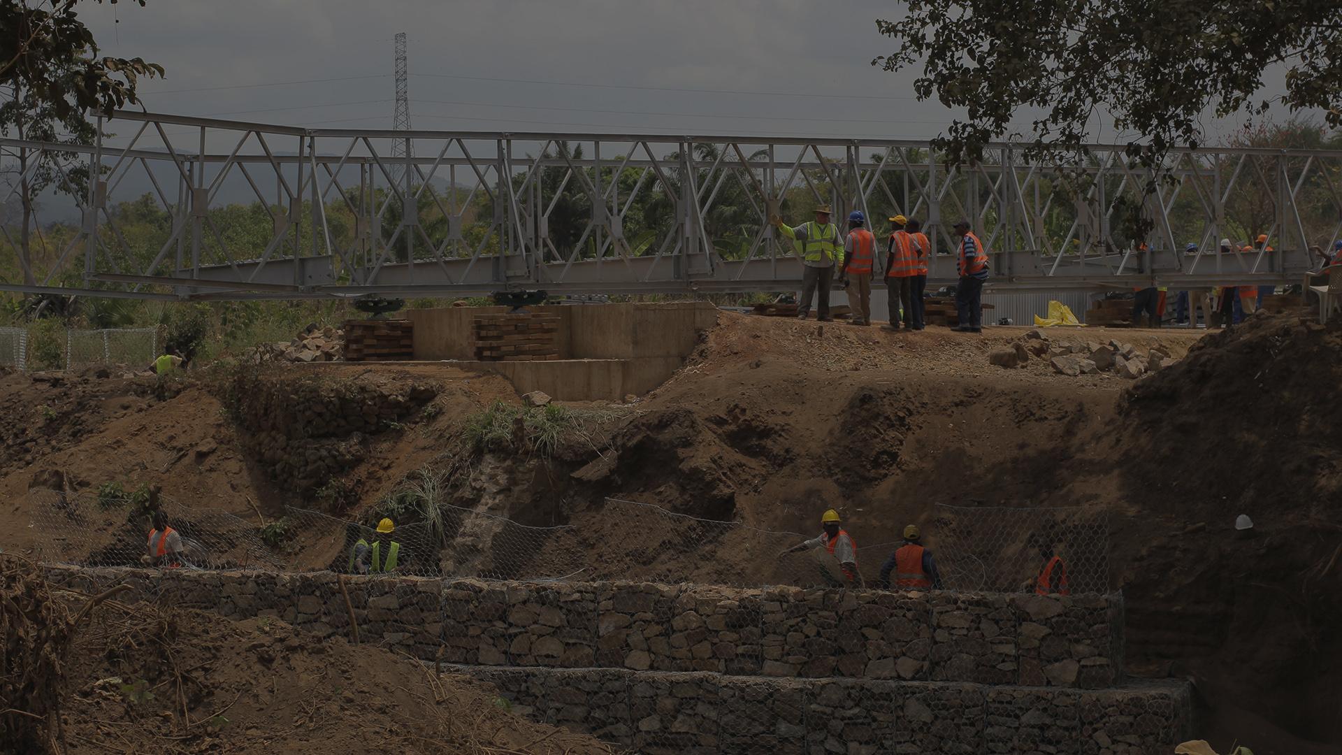 Bridge Development Training Program