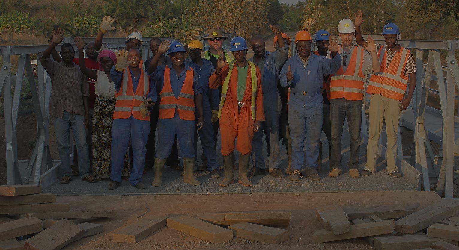 Bridge Development and Training Programs