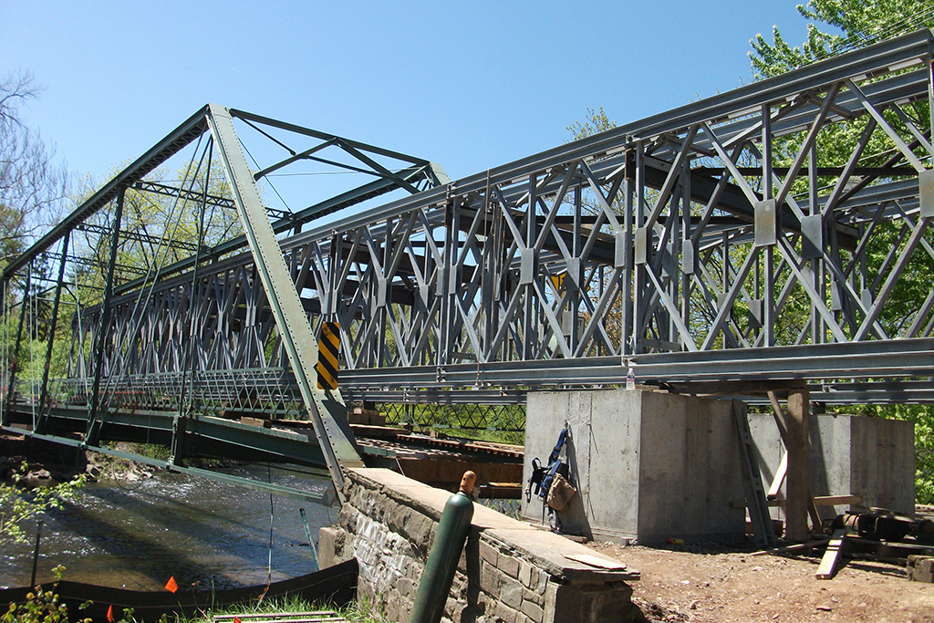 Bridge Shoring Systems