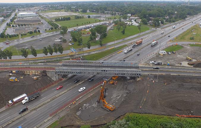 Acrow Detour Rental Modular Bridges